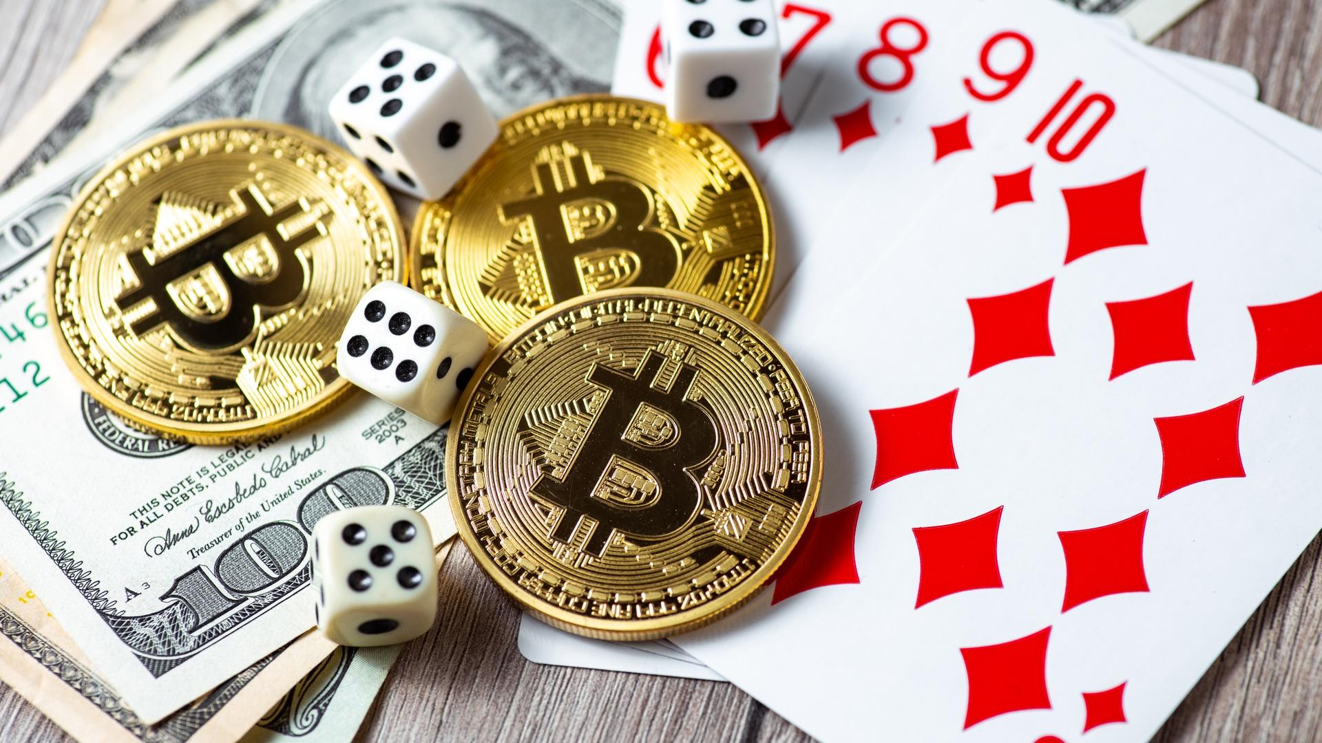 Working Of Casino Bitcoin Heat Exchanger Info