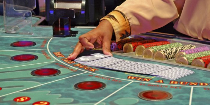 Ensure Your Safety While Playing Online Casino With These Tips - READ HERE