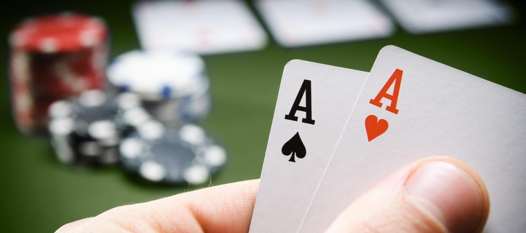 Play A Round Of Poker On Rajawaliqq